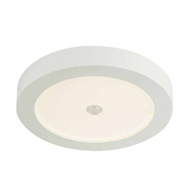 Globo PAULA 41605-18S fürdőszoba mennyezeti lámpa  fehér   alumínium   1 * LED max. 18 W   1600 lm  3000 K  A+