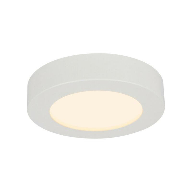 Globo PAULA 41605-20D fürdőszoba mennyezeti lámpa  fehér   alumínium   1 * LED max. 20 W   LED   1 db  1800 lm  A+