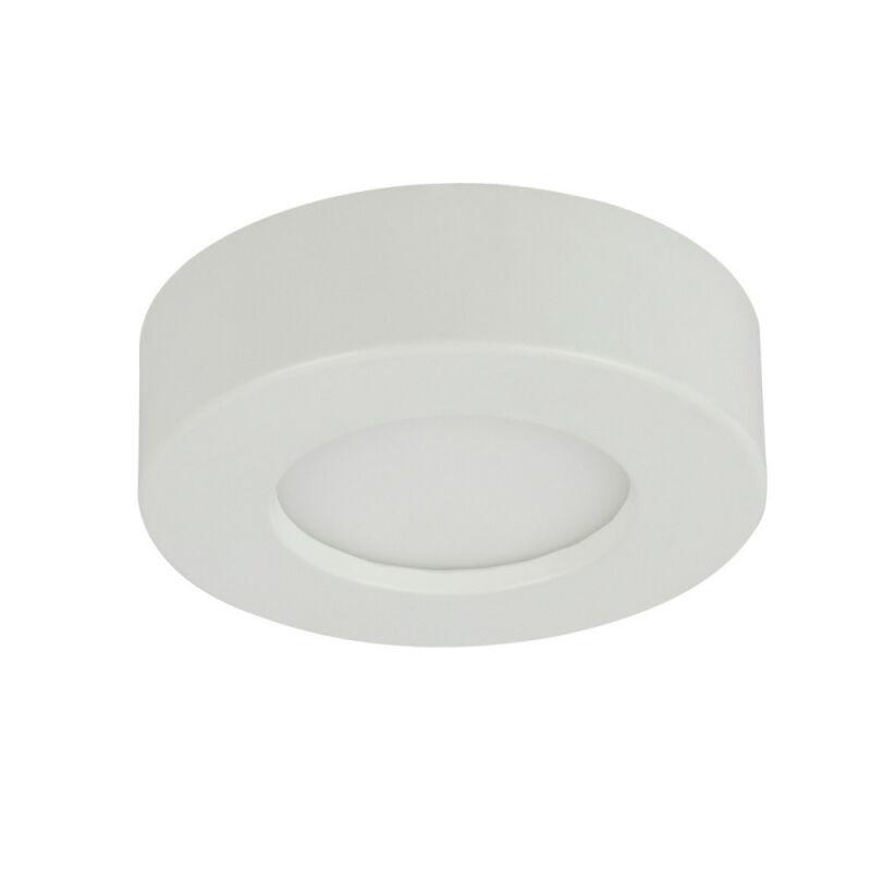 Globo PAULA 41605-6 kültéri mennyezeti led lámpa fehér műanyag 1 * LED max. 6 W LED 1 db 450 lm 3000 K IP20 F