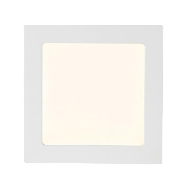Globo SVENJA 41606-24D fürdőszoba mennyezeti lámpa  fehér   alumínium   LED - 1 x 24W   2100 lm  IP44   A+