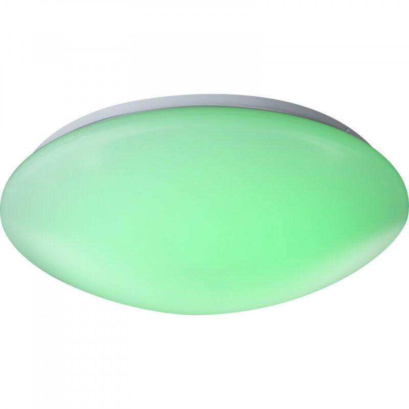 Globo KIRSTEN 41672RGB mennyezeti lámpa  RGB LED - 1 x 15W   LED   1 db  950 lm  3000 K  IP20   A
