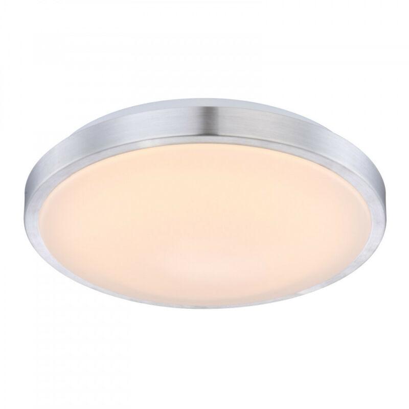 Globo ROBYN 41686 mennyezeti lámpa  alumínium   alumínium   1 x max. 18W   LED   1 db  990 lm  3000 K  IP20   A