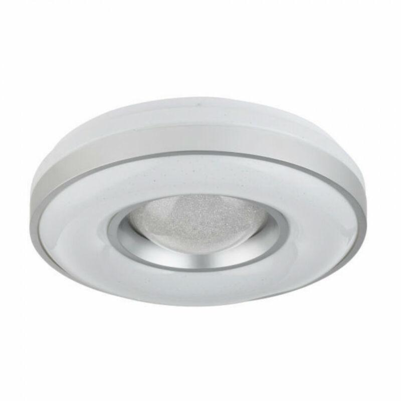 Globo COLLA 41741-24 mennyezeti lámpa  fém   1 * LED max. 24 W   1000 lm  3000 K  A