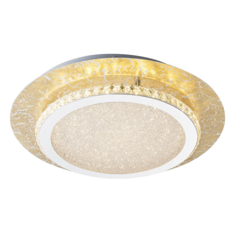 Globo TILO 41908-18 mennyezeti lámpa  fém   LED - 1 x 18W   1100 lm  3000 K  IP20   A