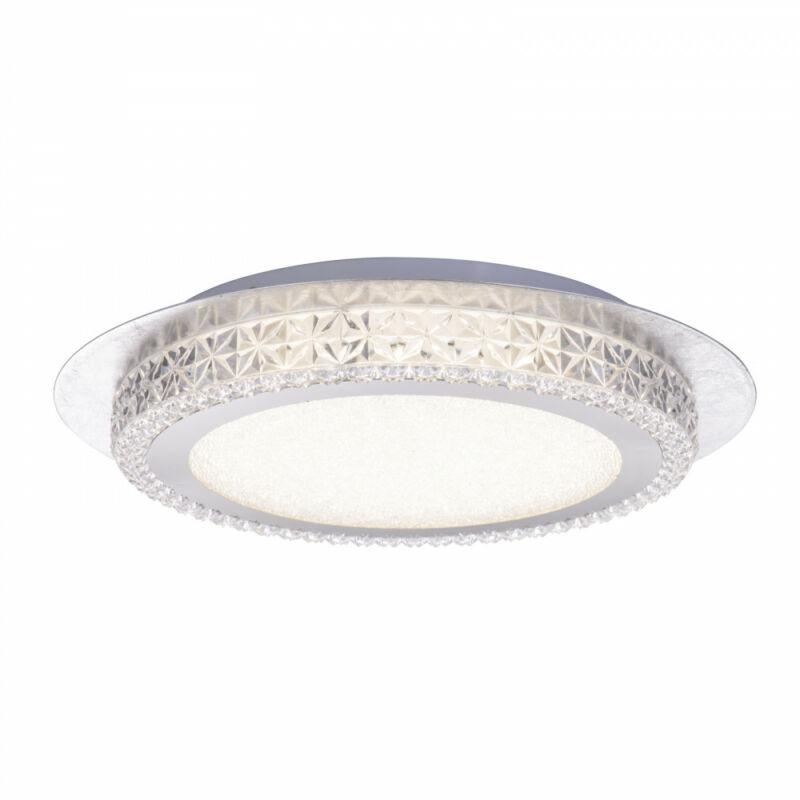 Globo HAKKA 41912-18S mennyezeti kristálylámpa  1 * LED max. 18 W   1600 lm  4000 K  A+
