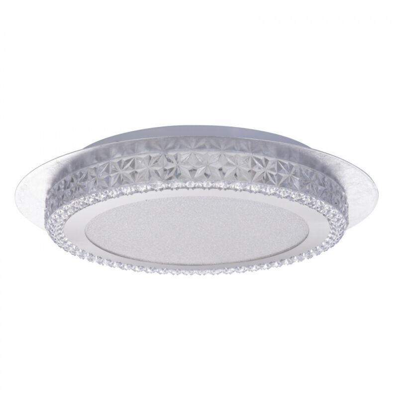 Globo HAKKA 41912-18S mennyezeti kristálylámpa 1 * LED max. 18 W LED 1 db 1600 lm 4000 K A+