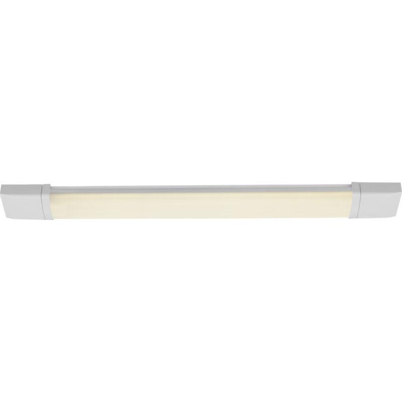 Globo JON 42436-18 bútormegvilágító fehér műanyag 1 * LED max. 18 W LED 1 db 1200 lm 4000 K IP65 A+