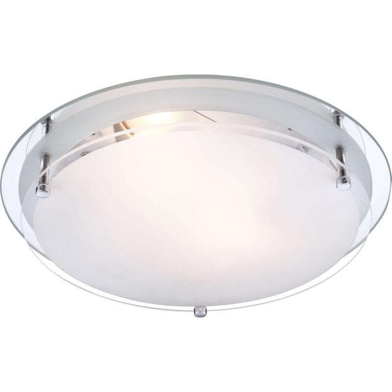 Globo INDI 48167-2 mennyezeti lámpa  2 * E27 ILLU max. 60 W