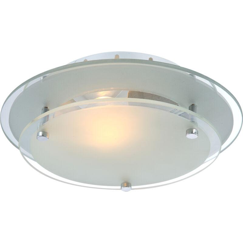 Globo INDI 48167 mennyezeti lámpa 1 * E27 ILLU max. 60 W E27 ILLU 1 db