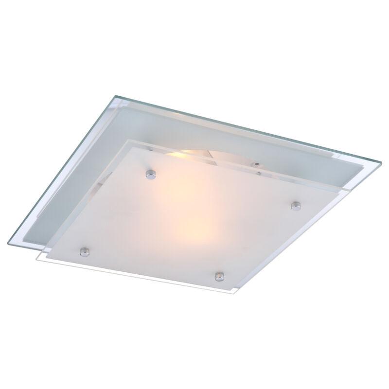 Globo INDI 48168-2 mennyezeti lámpa  2 * E27 ILLU max. 60 W