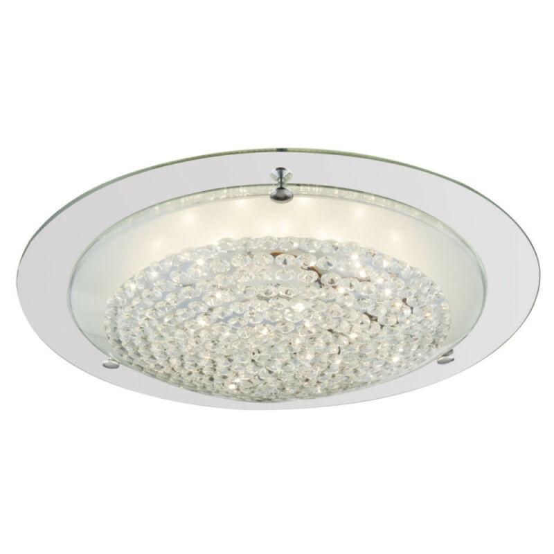 Globo FROO 48249-16 mennyezeti kristálylámpa 1 x max. 16W LED 1 db 1180 lm 3100 K IP20 A+
