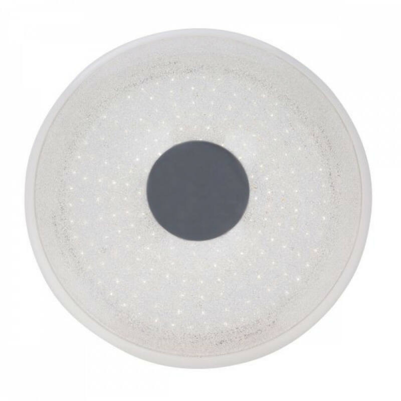 Globo DANI 48334-40 mennyezeti lámpa  ezüst   fém   LED - 1 x 40W   LED   1 db  3100 lm  IP20   A