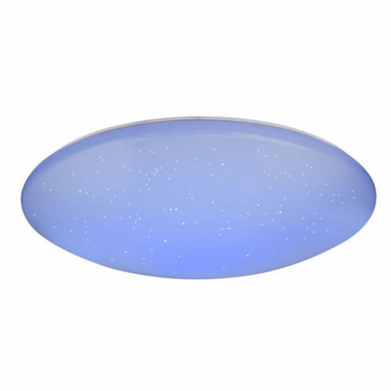 Globo ATREJU I 48363-60RGB ufó lámpa  fém   1 * LED max. 60 W   2880 lm  A