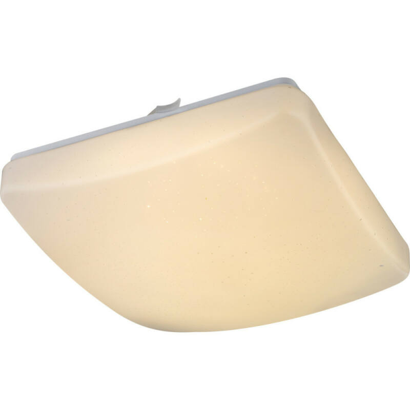 Globo ATREJU I 48364 mennyezeti lámpa 1 x max. 12W LED 1 db 750 lm 3000 K IP20 A