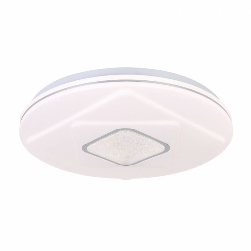 Globo TOSSI 48399-36 mennyezeti lámpa  1 * LED max. 36 W   2700 lm  A+