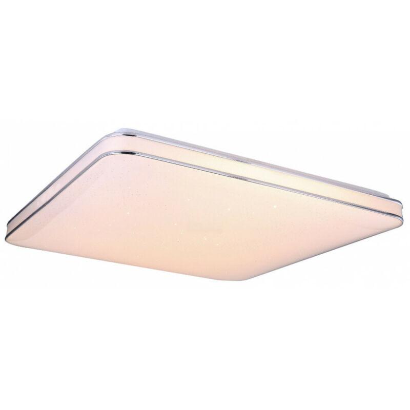 Globo LASSY 48406-48SH okoslámpa fehér fém 1 * LED max. 48 W LED 1 db 3200 lm IP20 G