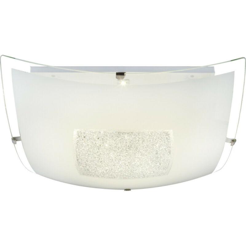 Globo SABBIA I 49359-12 mennyezeti kristálylámpa  króm   1 x max. 12W   LED   1 db  900 lm  4000 K  IP20   A