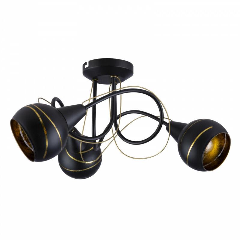 Globo LOMMY 54005-3D mennyezeti lámpa  3 * E14 max. 40 W   E14   3 db