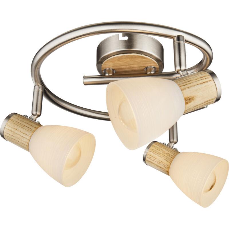 Globo GYLFI 54352-3 mennyezeti lámpa 3 * E14 max. 40 W E14 3 db