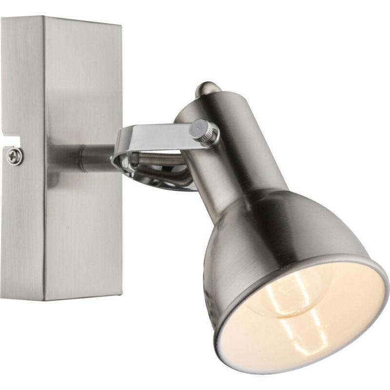 Globo FARGO 54642-1 fali lámpa 1 * E14 max. 40 W E14 1 db