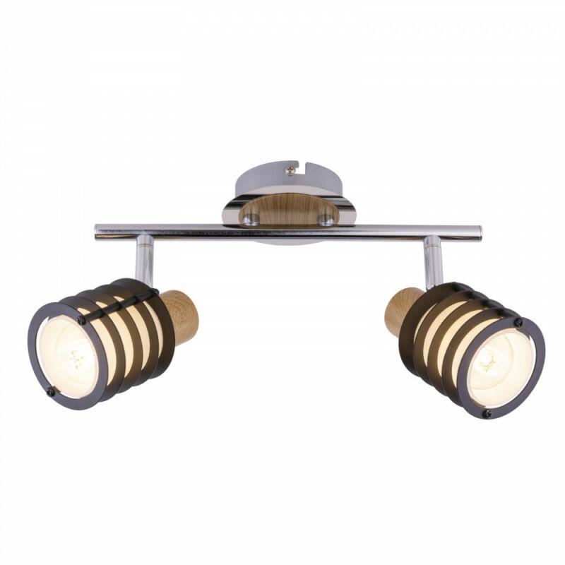 Globo VICI 54816-2 mennyezeti spot lámpa  2 * E14 max. 40 W   E14   2 db