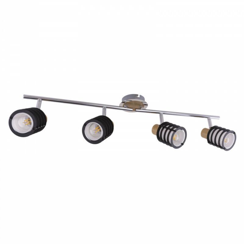 Globo VICI 54816-4 mennyezeti spot lámpa  4 * E14 max. 40 W