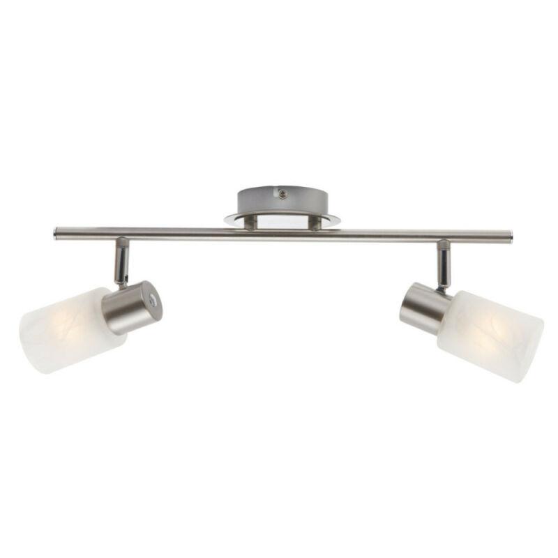 Globo KATI 54913-2 mennyezeti lámpa króm 2 * E14 max. 40 W E14 2 db