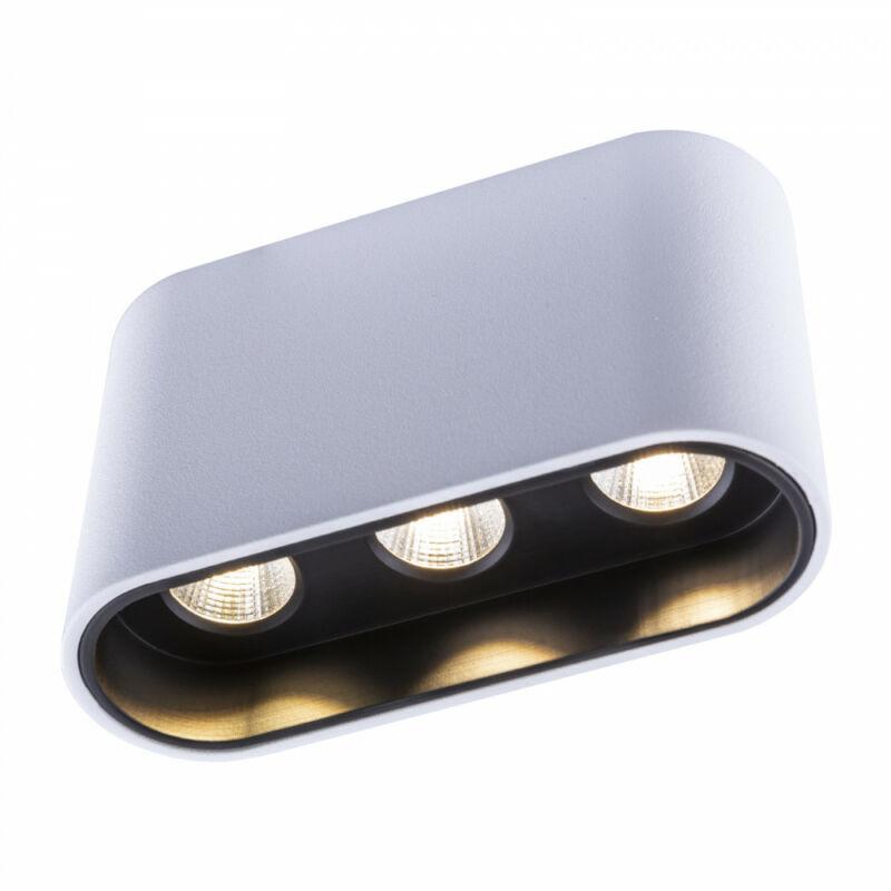Globo TUGHA 55007-7W mennyezeti lámpa  inkl. 1xLED 7W 230V,  421lm,  3000K   421 lm  3000 K  IP20   A
