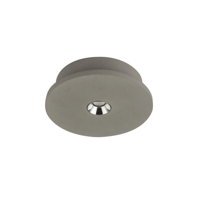 Globo TIMO 55011-1 mennyezeti spot lámpa  beton   beton   LED - 1 x 4,2W   200 lm  3000 K  IP20   A