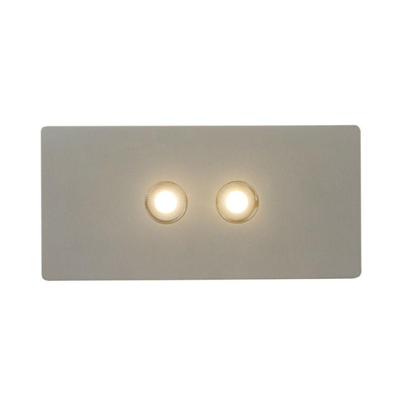 Globo TIMO 55011-2 mennyezeti spot lámpa  beton   beton   LED - 1 x 7,4W   390 lm  3000 K  IP20   A