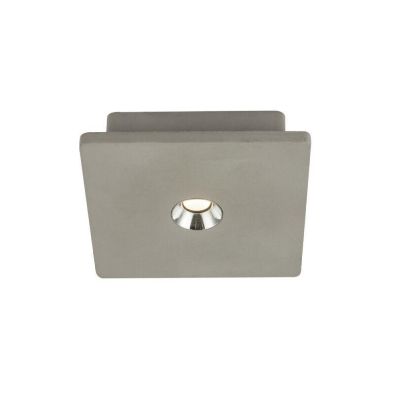 Globo TIMO 55011 mennyezeti spot lámpa  beton   beton   LED - 1 x 4,2W   200 lm  3000 K  IP20   A