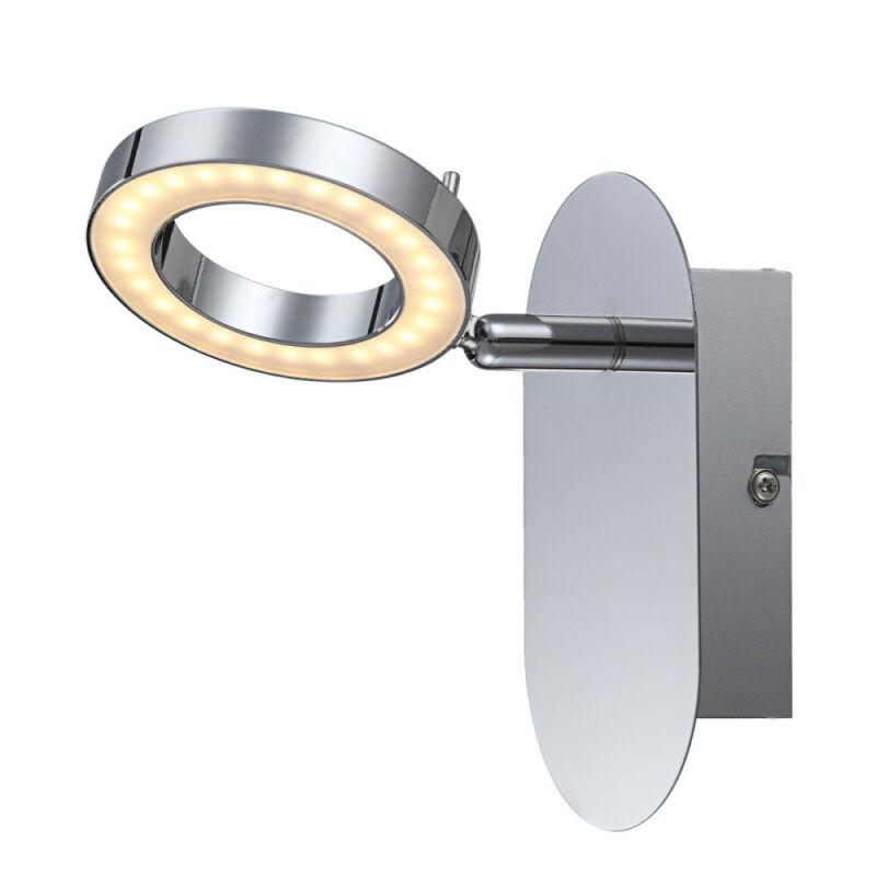 Globo ORELL 56107-1 fali lámpa 1 x max. 5W LED 1 db 400 lm 3000 K IP20 A