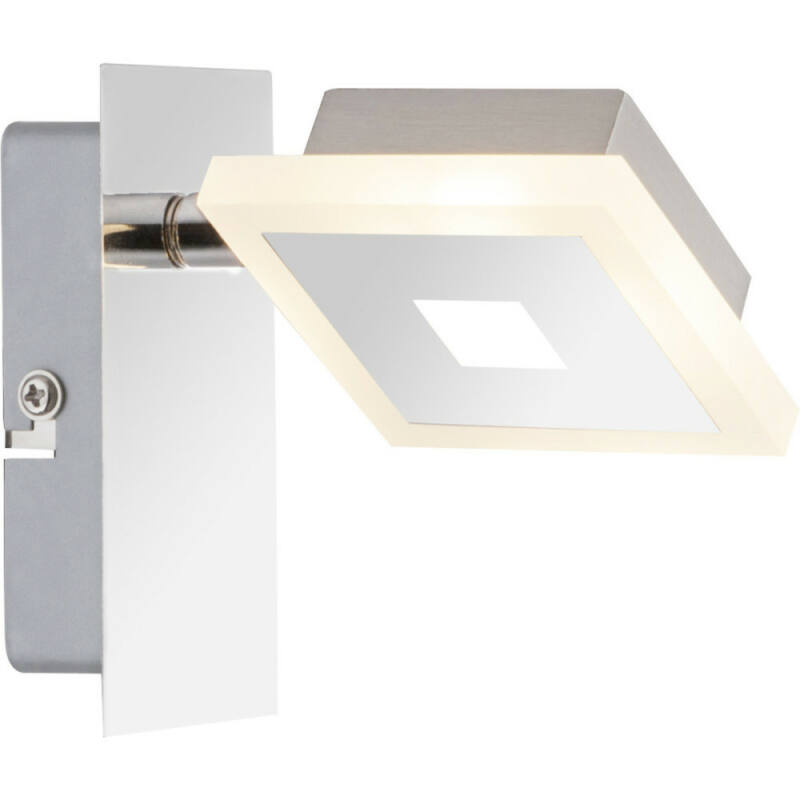 Globo GEROLF 56111-1 fali lámpa 1 * LED max. 5 W LED 1 db 210 lm 3000 K A+