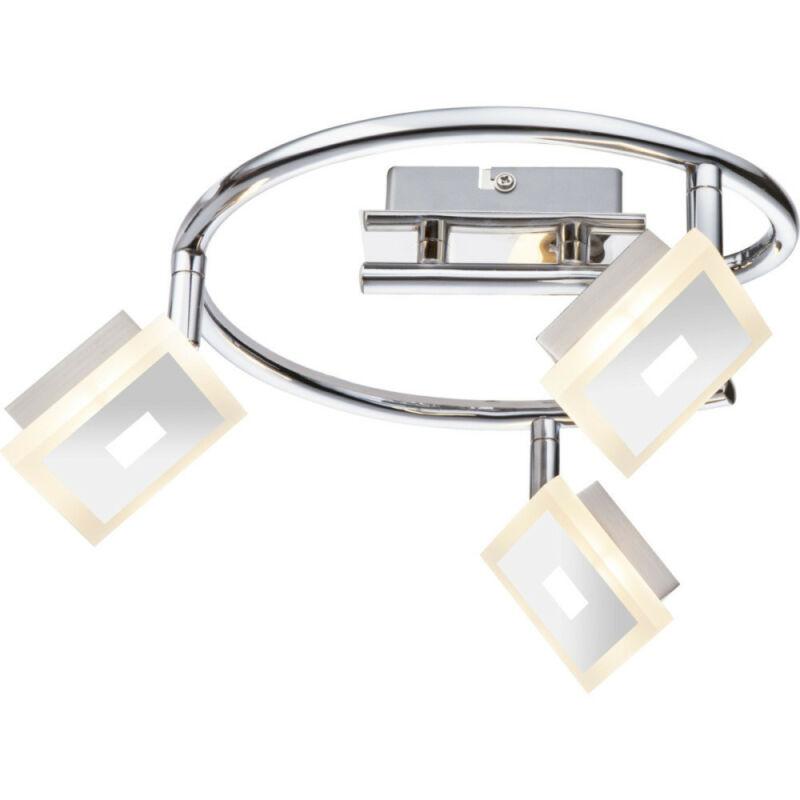 Globo GEROLF 56111-3 mennyezeti lámpa  3 * LED max. 5 W   210 lm  3000 K  A+
