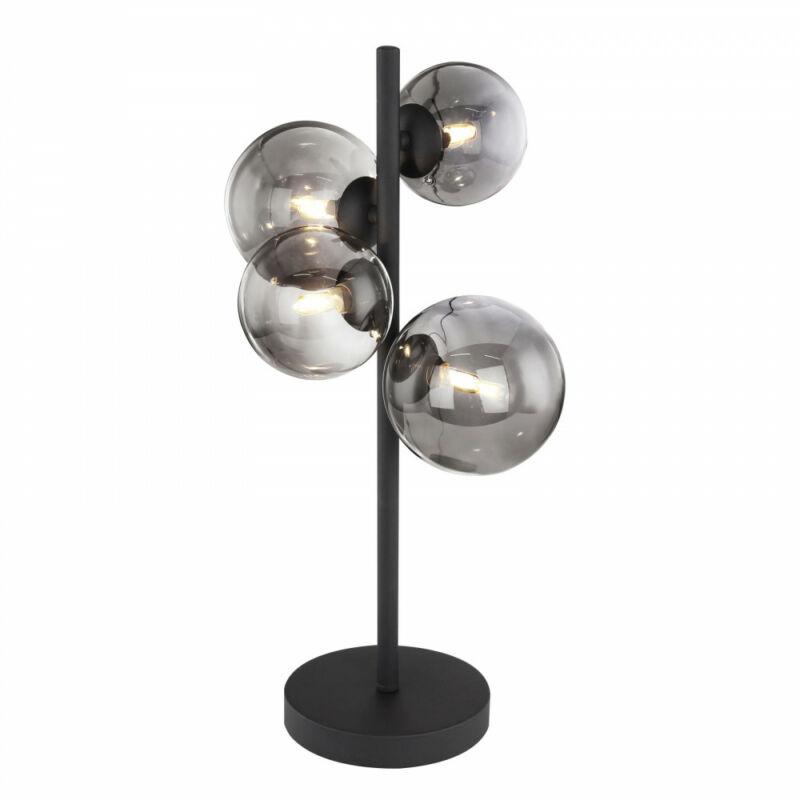Globo RIHA 56133-4T ledes asztali lámpa 4 * G9 LED max. 3.5 W G9 LED 4 db 80 lm 3000 K A++