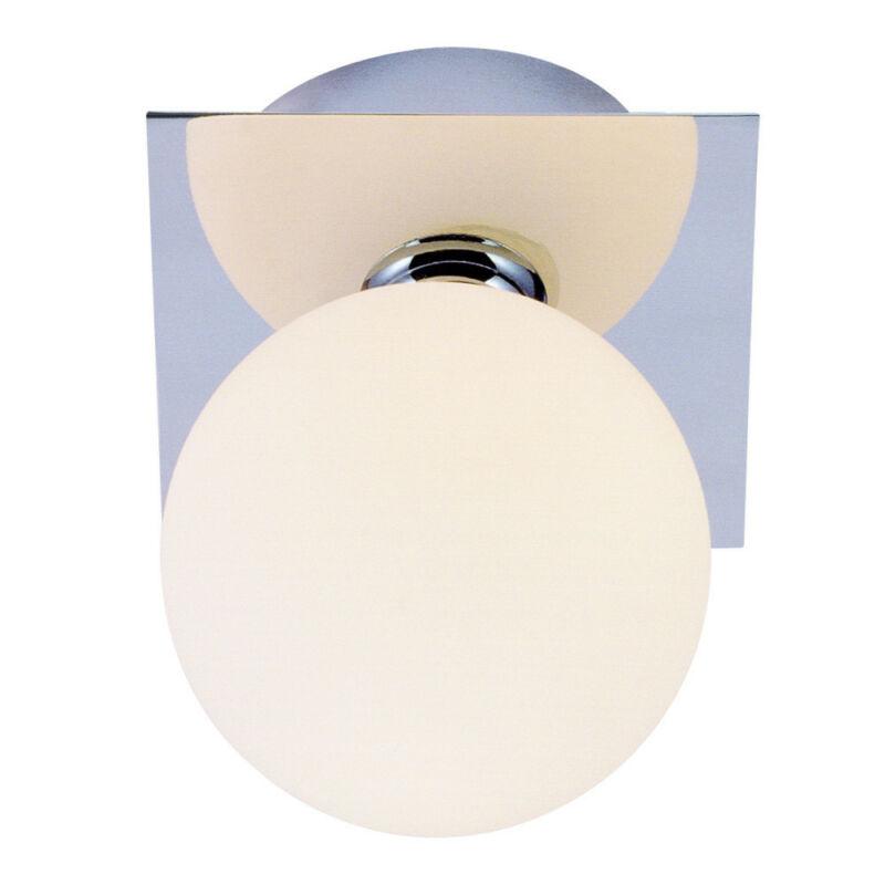 Globo CARDIFF 5663-1L fürdőszoba fali lámpa króm 1 * G9 LED max. 3 W G9 LED 1 db 260 lm 3000 K IP44 A++
