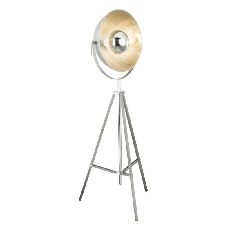Globo XIRENA 58287 állólámpa króm 1 * E27 max. 60 W E27 1 db