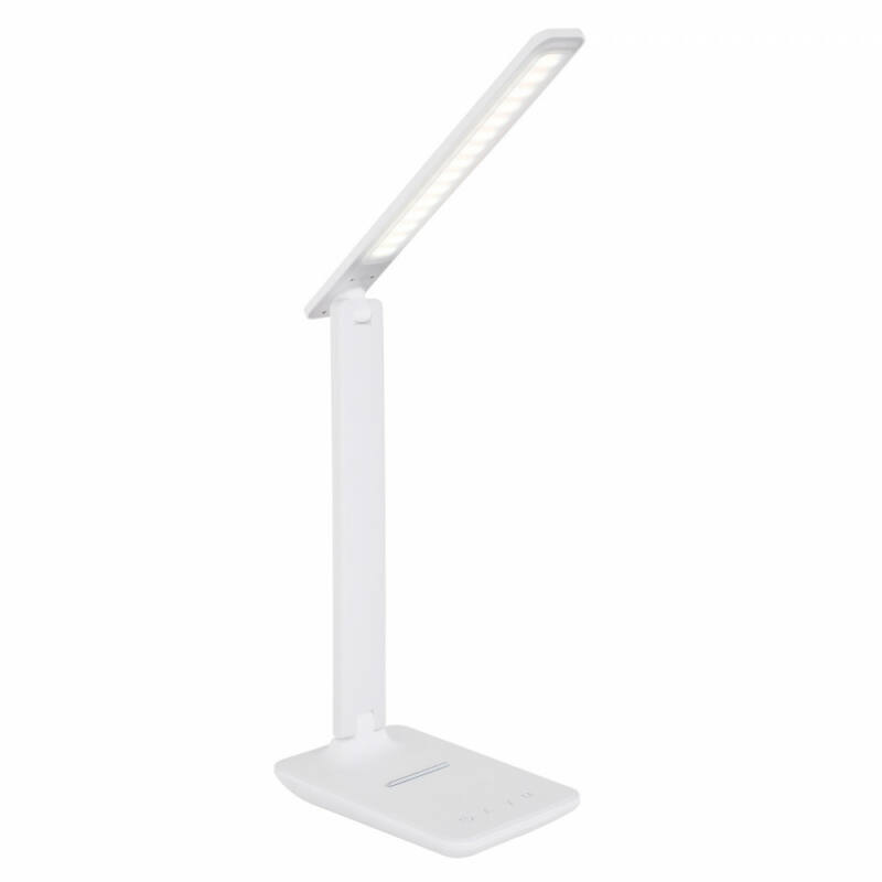 Globo BULLA 58400W ledes asztali lámpa 1 * LED max. 5 W LED 1 db 400 lm A+