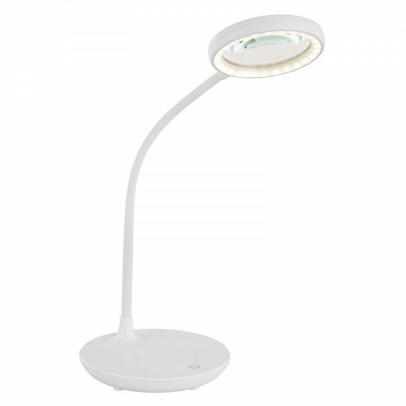 Globo LOUPE 58408 ledes asztali lámpa 1 * LED max. 5 W LED 1 db 300 lm 4000 K A