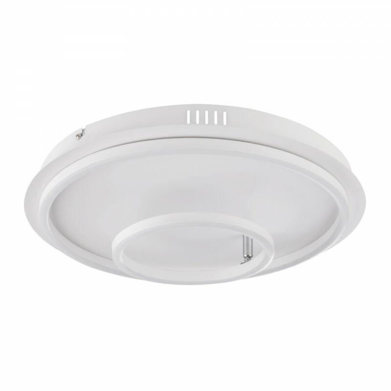 Globo WITTY 67097-30DW mennyezeti lámpa  1 * LED max. 30 W   LED   1 db  1400 lm  3000 K  A