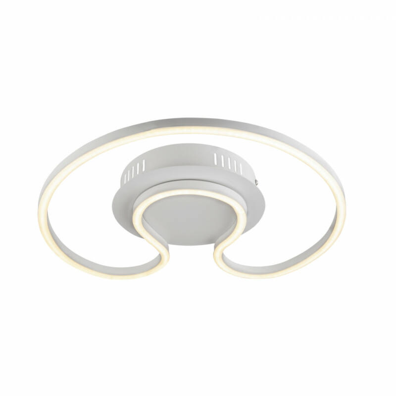 Globo WITTY 67097-30W konyhai mennyezeti lámpa  1 * LED max. 30 W   1500 lm  3000 K  A
