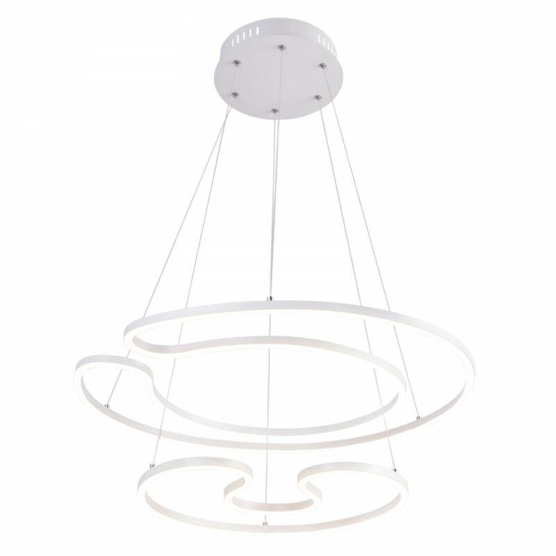 Globo WITTY 67097-60W konyhai mennyezeti lámpa  1 * LED max. 60 W   3000 lm  3000 K  A