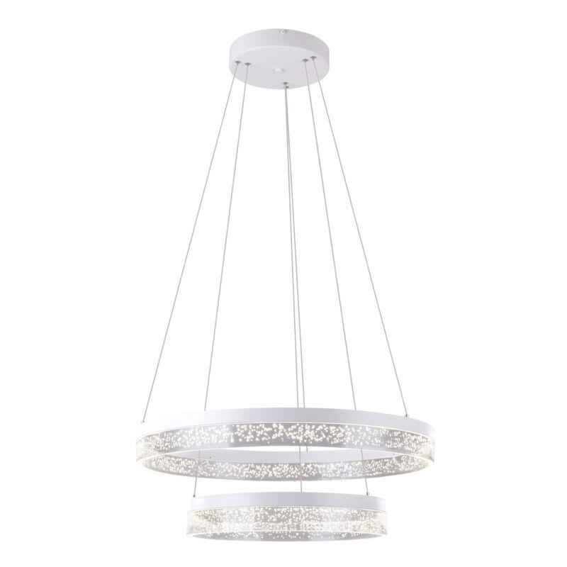 Globo SMITTY 68225-60 konyhai mennyezeti lámpa  1 * LED max. 60 W   4100 lm  4000 K  A