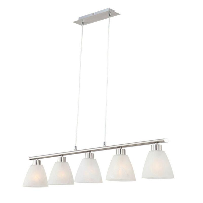 Globo ILLIMANI 68615-5 étkező lámpa 5 * E14 max. 40 W E14 5 db