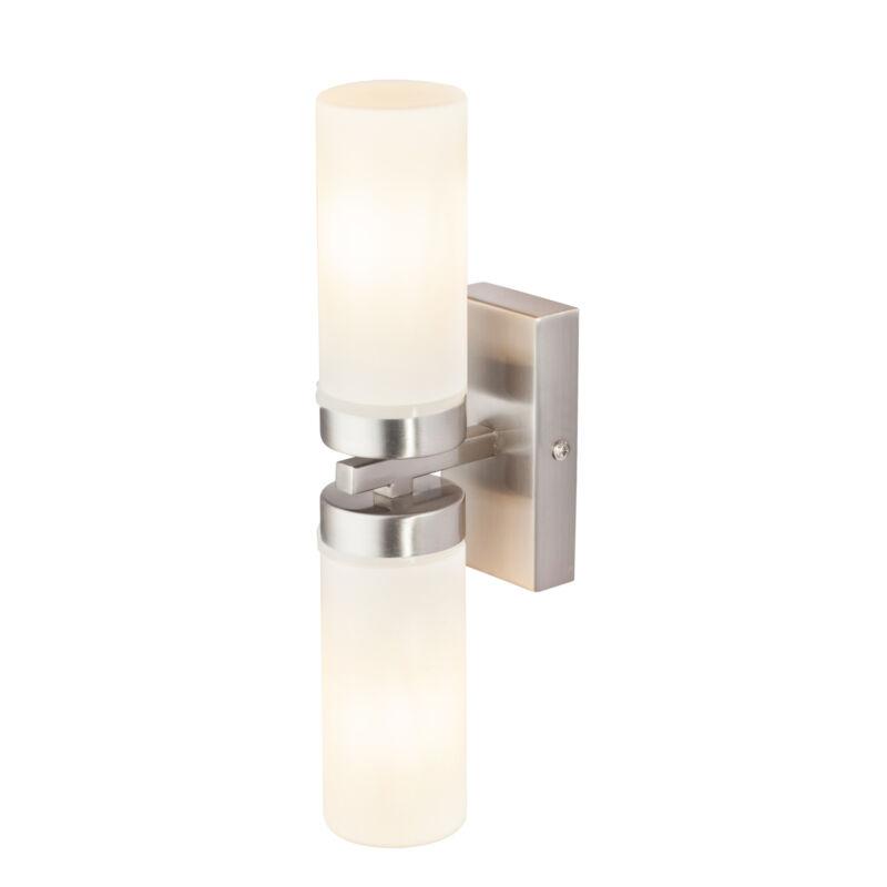 Globo SPACE 7816 fürdőszoba fali lámpa 2 * E14 max. 40 W E14 2 db IP44