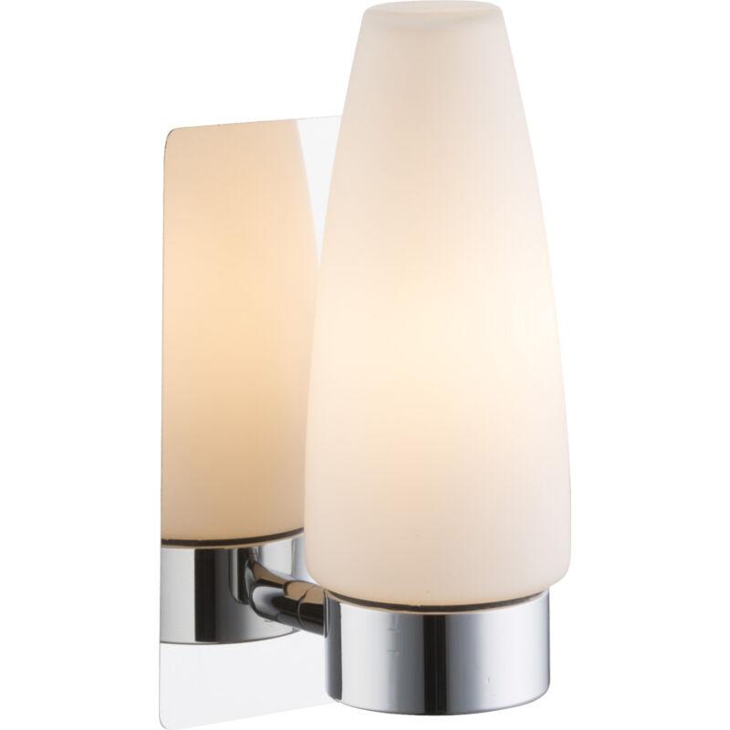 Globo PITON 78160 fürdőszoba fali lámpa króm 1 * E14 max. 25 W E14 1 db IP44
