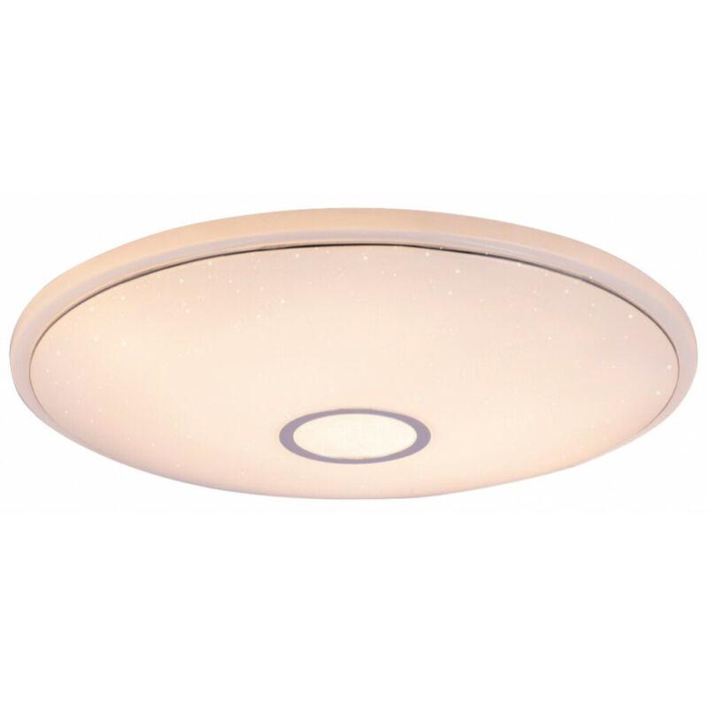 Globo CONNOR 41386-30SH okoslámpa fehér fém 1 * LED max. 30 W LED 1 db 2250 lm IP20 F