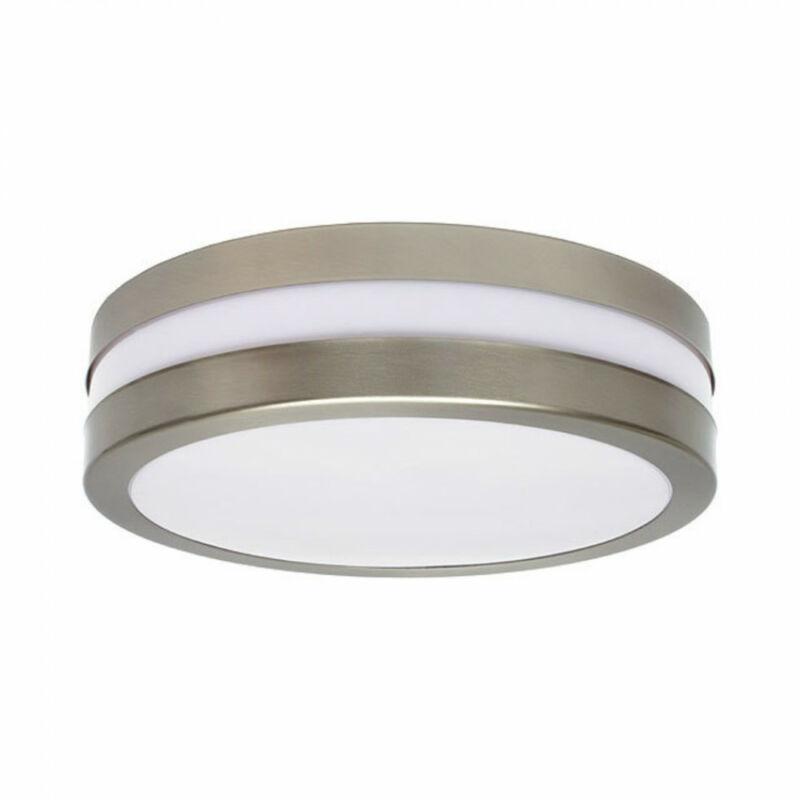 Kanlux Jurba 8980 mennyezeti lámpa  matt króm   acél   2 x E27 max. 18W   E27   2 db  IP44