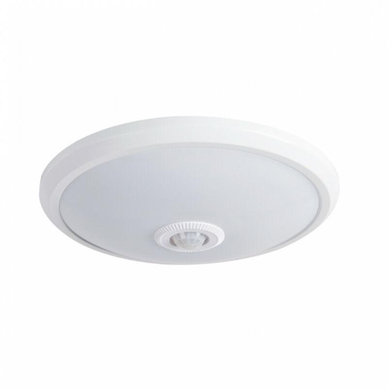 Kanlux Fogler 18121 ufó lámpa  fehér   fém   LED - 1 x 14W   800 lm  4000 K  IP20