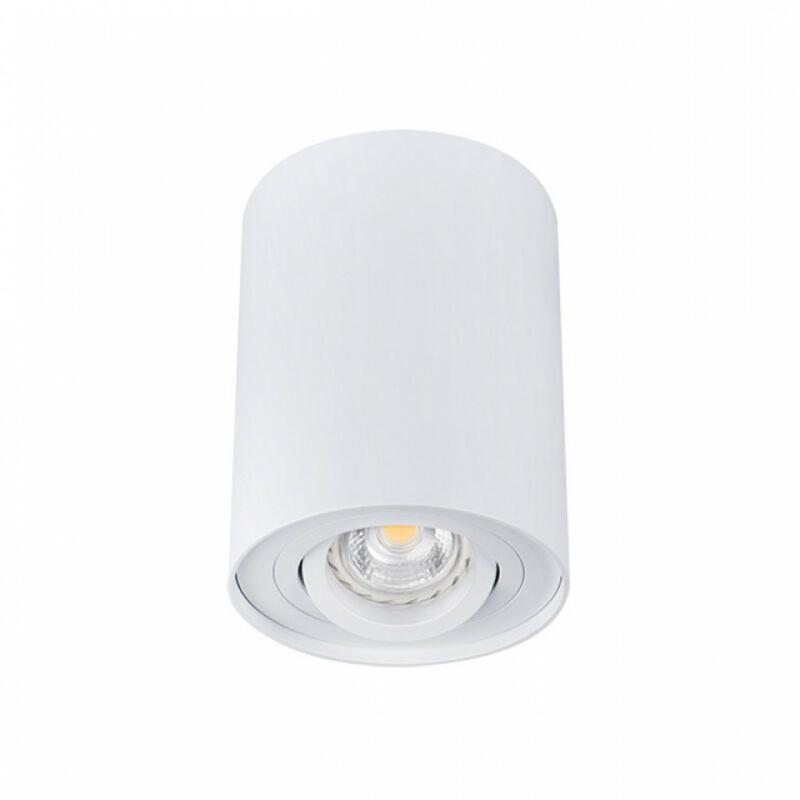 Kanlux Bord 22551 mennyezeti spot lámpa fehér alumínium 1 x GU10 max. 25W GU10 1 db IP20